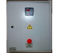Щит автоматического запуска генератора  ЭКОНОМ-50 (ЩАЗг-3-3-50-DKG105)