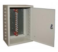 Ящик ГЗШ21-10-625А(медь4х40до625Ампер)10присоединений- IP54