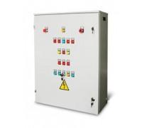 Шкафы управления огнезадерживающими клапанами ШУ-ОГК-02-24П