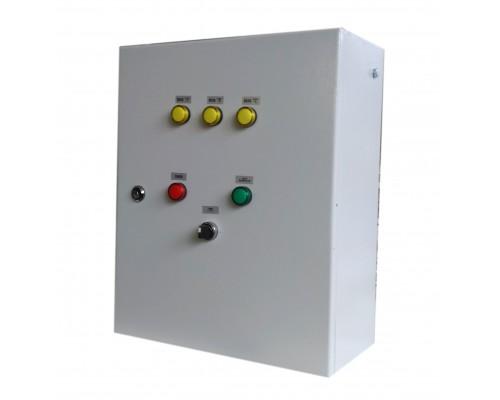 Шкафы управления вентиляторами ШУВ1-11 кВт