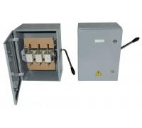 Ящик распределительный ЯРП 10А (ЯРП11М-311) IP54 с ППН-33
