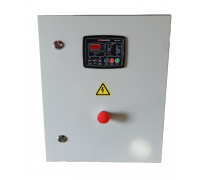 Щит автоматического запуска генератора  РЕЗЕРВ-25 SE (ЩАЗг-3-3-25 DKG207)