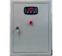 Щит автоматического запуска генератора  ЭКОНОМ-50 ABB (ЩАЗг-3-3-50-DKG116)