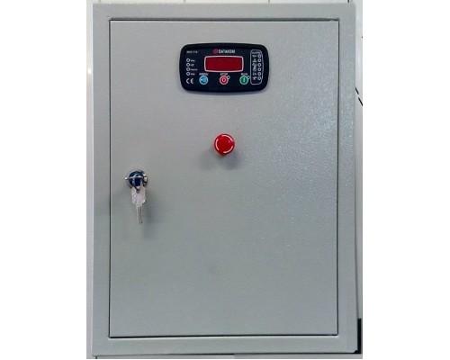 Щит автоматического запуска генератора  БЮДЖЕТ-25 ABB (ЩАЗг-3-3-25-DKG-116)